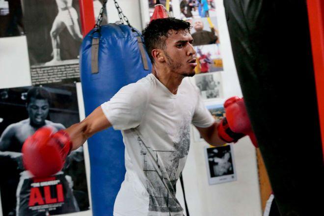 boxing-3 (Demo)
