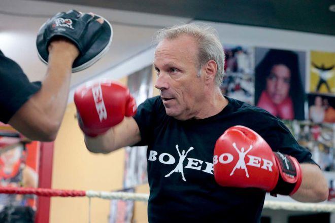 boxing-4 (Demo)