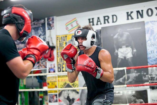 boxing-5 (Demo)