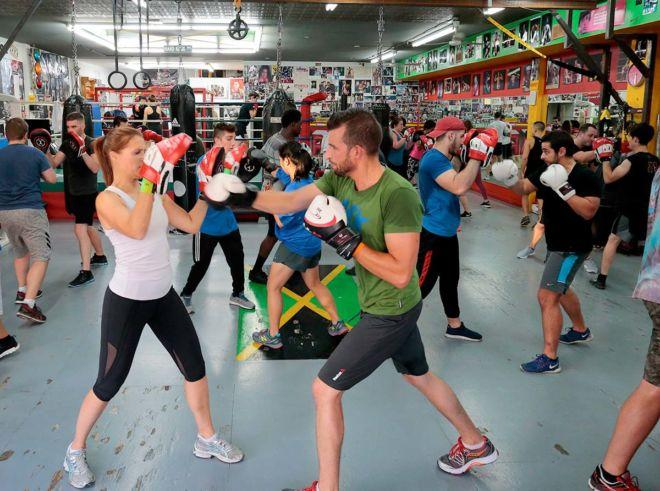 boxing-7 (Demo)