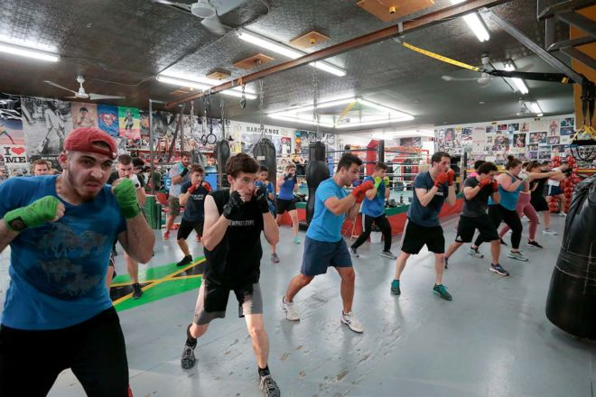 boxing-9 (Demo)